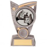 Triumph Dominoes Award 125MM - PL20287A