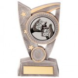 Triumph Dominoes Award 150MM - PL20287B
