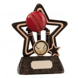 Little Star Cricket Series Trophy 13CM (130MM) - RF0265B