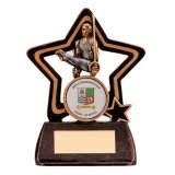 Male Little Star Gymnastics Award 10.5CM 105MM - RF1171A