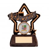 Little Star Music Award 10.5CM 105MM - RF1174A
