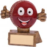 Smiler Cricket Series Trophy 7.5CM (75MM) - RF18075A