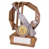 Enigma Cricket Series Trophy 12CM (120MM) - RF19129A