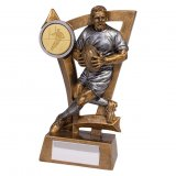 Predator Rugby Series Trophy15.5CM (155MM) - RF19148B
