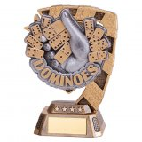 Euphoria Dominoes Award 13CM 130MM - RF19184A