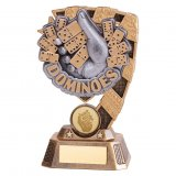 Euphoria Dominoes Award 15CM 150MM - RF19184B
