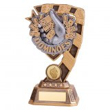Euphoria Dominoes Award 18CM 180MM - RF19184C