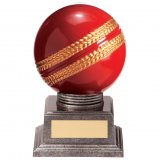 Valiant Legend Cricket Series Trophy 13CM (130MM) - TH20238B